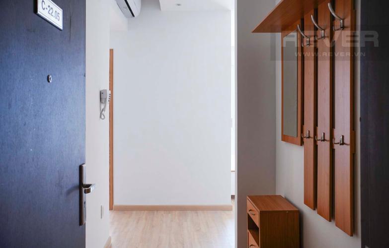 Lobby Cho thuê căn hộ Sunrise Riverside 2PN, đầy đủ nội thất, view hồ bơi