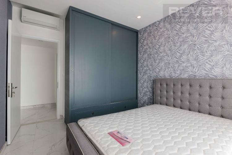 Phòng Ngủ 3 Căn hộ Vista Verde tầng cao 3 phòng ngủ, nội thất đầy đủ