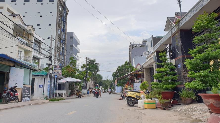 Bán đất nền đường Nguyễn Duy Trinh, diện tích đất 134.8m2, sổ hồng đầy đủ, sang tên nhanh chóng