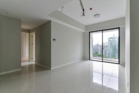 Cho thuê căn hộ Masteri An Phú 2PN, tầng thấp, tháp A, view hồ bơi nội khu