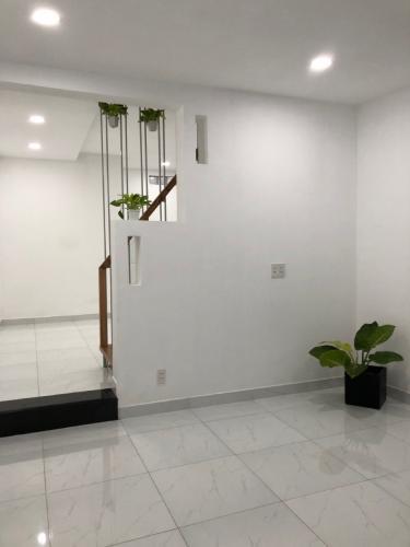 Nhà Lê Quang Định, Bình Thạnh Nhà mới xây hẻm Lê Quang Định, 1 trệt 1 lầu sổ hồng chính chủ.