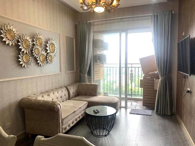 Cho thuê căn hộ Sunrise Riverside tầng trung, 2 phòng ngủ, đầy đủ nội thất.