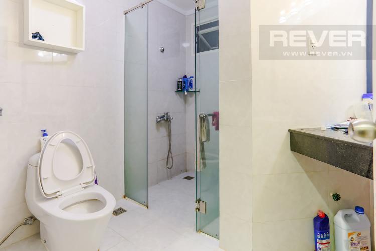 Phòng Tắm 2 Căn hộ Hoàng Anh Thanh Bình 3 phòng ngủ tầng cao tháp B đầy đủ tiện nghi