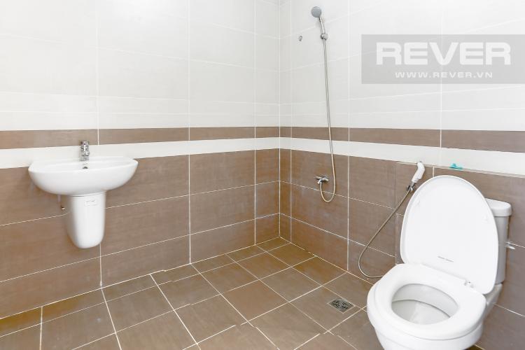 Phòng Tắm 1 Căn hộ The Park Residence 2 phòng ngủ tầng trung B3 chưa có nội thất
