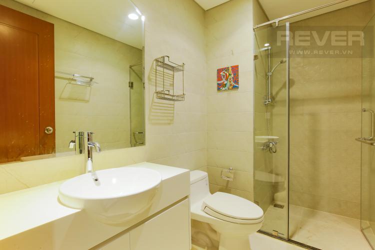 Phòng Tắm 2 Bán căn hộ Vinhomes Central Park 2PN, tháp Landmark 3, diện tích 81m2, đầy đủ nội thất