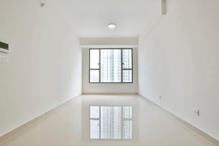 Căn hộ RiverGate Residence 2 phòng ngủ tầng thấp tháp A view sông