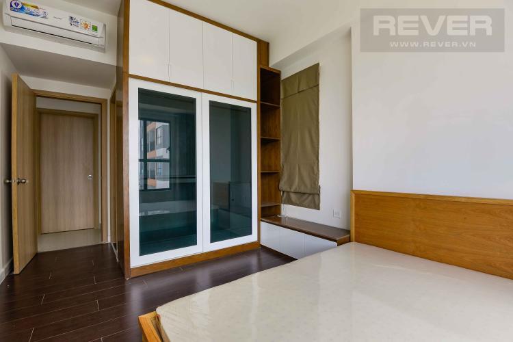Phòng Ngủ 2 Cho thuê căn hộ The Sun Avenue 3PN, hướng Đông Nam, đầy đủ nội thất, view sông mát mẻ