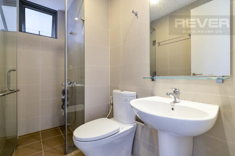 Phòng Tắm 1 Cho thuê căn hộ Masteri Thảo Điền 2PN, tầng trung, tháp T3, đầy đủ nội thất, view hồ bơi