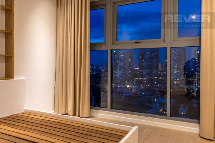 Phòng Ngủ 2 Bán căn hộ Diamond Island - Đảo Kim Cương 2PN, tháp Canary, đầy đủ nội thất cao cấp