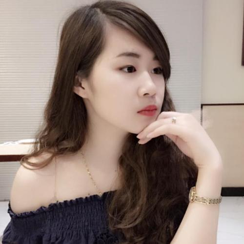 Trịnh Thị Thùy Linh