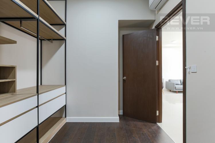 Phòng Ngủ 2 Căn hộ The Tresor 2 phòng ngủ tầng trung TS1 view nội khu