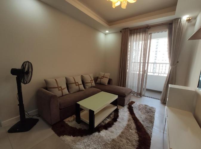 Bán căn hộ Lexington Residence 2PN, đầy đủ nội thất, view hồ bơi và đại lộ Mai Chí Thọ
