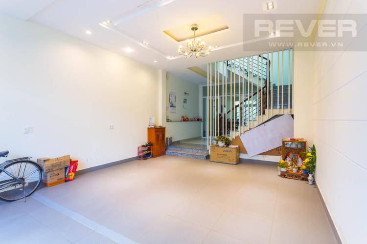 Tổng Quan Cho thuê nhà phố An Phú, Quận 2 3PN đầy đủ nội thất