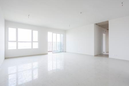 Căn hộ Vista Verde tầng trung, tháp T2, 3 phòng ngủ, nội thất trống