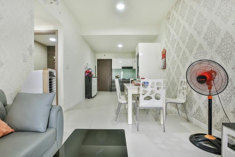 Căn hộ Lexington Residence 2 phòng ngủ tầng trung LA thiết kế đẹp, hiện đại