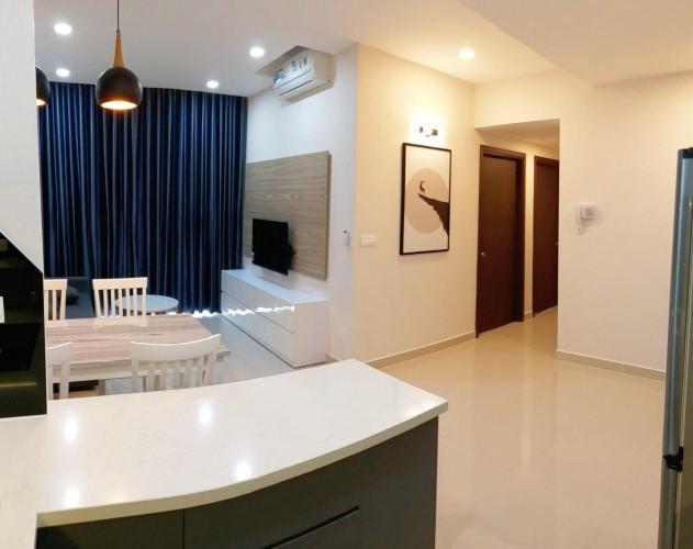 Cho thuê căn hộ Sunrise Riverside thuộc tầng trung, diện tích 69.1m2. 2PN, đầy đủ nội thất
