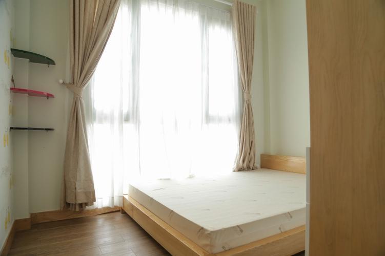 Phòng ngủ nhà phố Nhà phố hướng Đông Nam diện tích đất 3mx 14m, hẻm xe máy.
