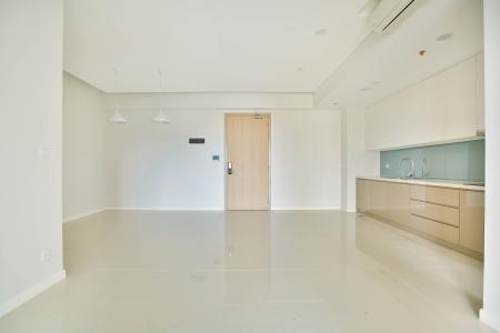 Căn hộ Estella Heights 2 phòng ngủ tầng thấp T2 view hồ bơi