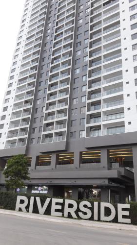 Căn hộ AN GIA RIVERSIDE Bán căn hộ An Gia Riverside đầy đủ nội thất tiện nghi.