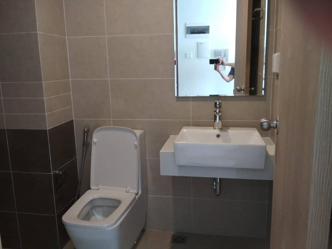 389d256d69e48ebad7f5 Bán căn hộ The Sun Avenue 1PN, block 8, diện tích 43m2, không có nội thất