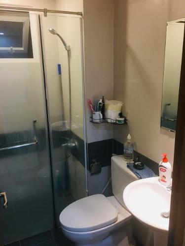 nhà tắm căn hộ Him Lam Phú Đông Căn hộ Him Lam Phú Đông, tầng cao, ban công hướng Đông Nam.