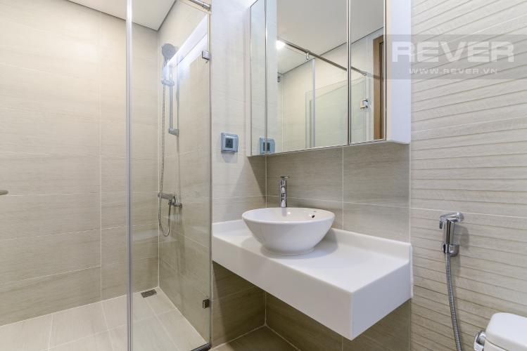 Phòng Tắm 1 Căn hộ Vinhomes Central Park 3 phòng ngủ tầng cao P7 view sông