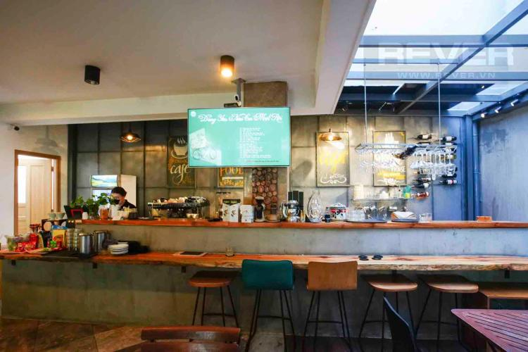 Quán Cafe Bán nhà phố đường Lê Thị Kỉnh 7PN, có sân vườn rộng, thuận lợi kinh doanh, sổ đỏ chính chủ