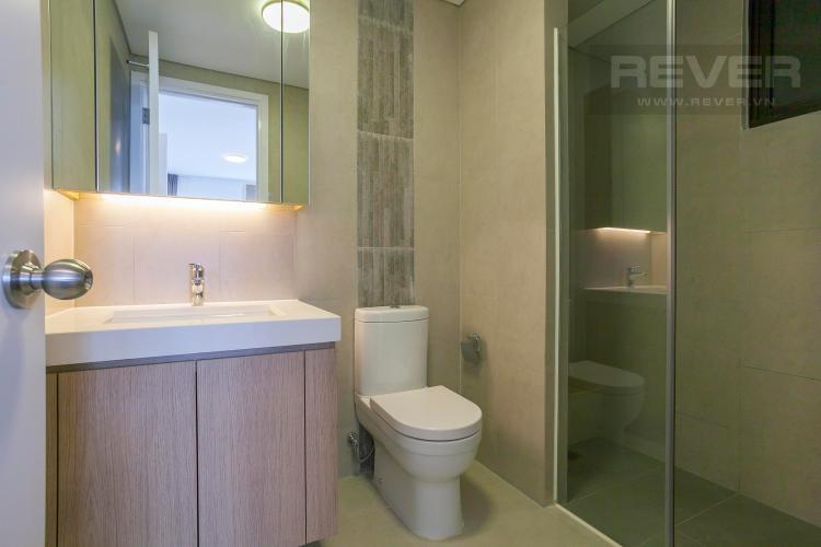 Phòng Tắm Căn hộ Estella Heights 2 phòng ngủ tầng trung T1 đầy đủ nội thất
