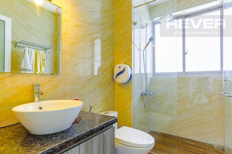 Phòng Tắm 2 Phòng 1 Tầng Trệt Biệt thự nghỉ dưỡng 5 phòng ngủ Riviera Cove Quận 9