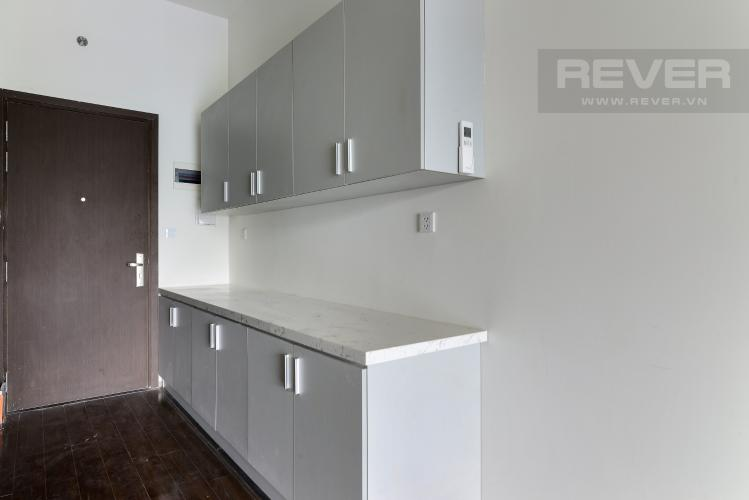 Nhà Bếp Bán hoặc cho thuê căn hộ officetel The Sun Avenue, block 2, nội thất cơ bản