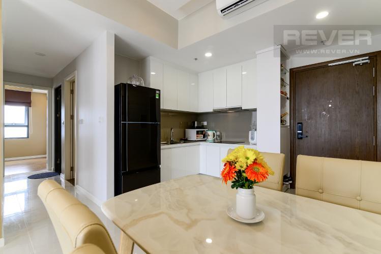 Bếp Bán căn hộ Masteri An Phú 2PN, tháp B, đầy đủ nội thất, view sông thoáng đãng