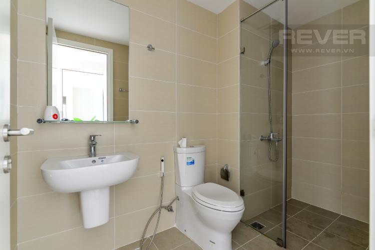 Phòng Tắm 1 Cho thuê căn hộ Masteri Thảo Điền 2PN, tháp T5, đầy đủ nội thất, view công viên nội khu