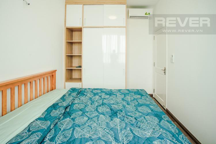 Phòng Ngủ 1 Cho thuê căn hộ Florita tầng thấp 2 phòng ngủ, đầy đủ nội thất