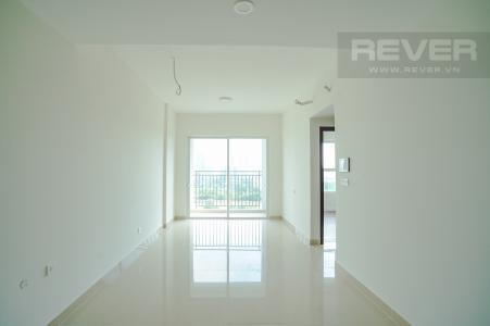 Bán căn hộ Sunrise Riverside 3PN, tầng thấp, không có nội thất, view sông thoáng mát