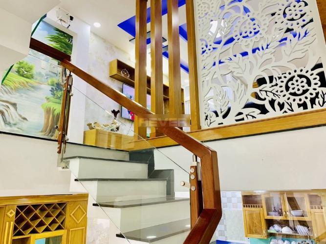 Nhà phố Nguyễn Sỹ Sách Tân Bình Nhà phố phong cách Châu Âu diện tích 4m x14m đường Nguyễn Sỹ Sách, Tân Bình