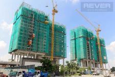 Soi tiến độ thi công loạt dự án căn hộ cao cấp tại Thạnh Mỹ Lợi Quận 2