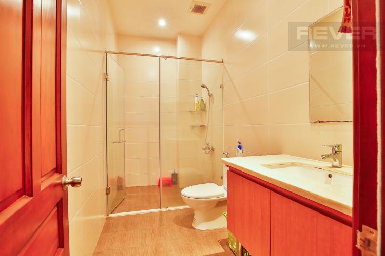 Toilet 1 Bán nhà phố Thảo Điền, Quận 2 chính chủ, diện tích rộng