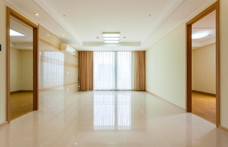 Căn hộ Cantavil An Phú 3 phòng ngủ tầng cao D2 hướng Đông Bắc