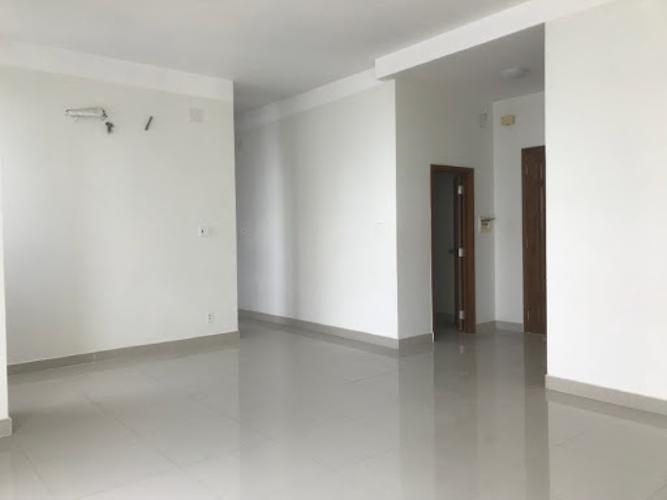 Căn hộ Belleza Apartment tầng 27 nội thất cơ bản