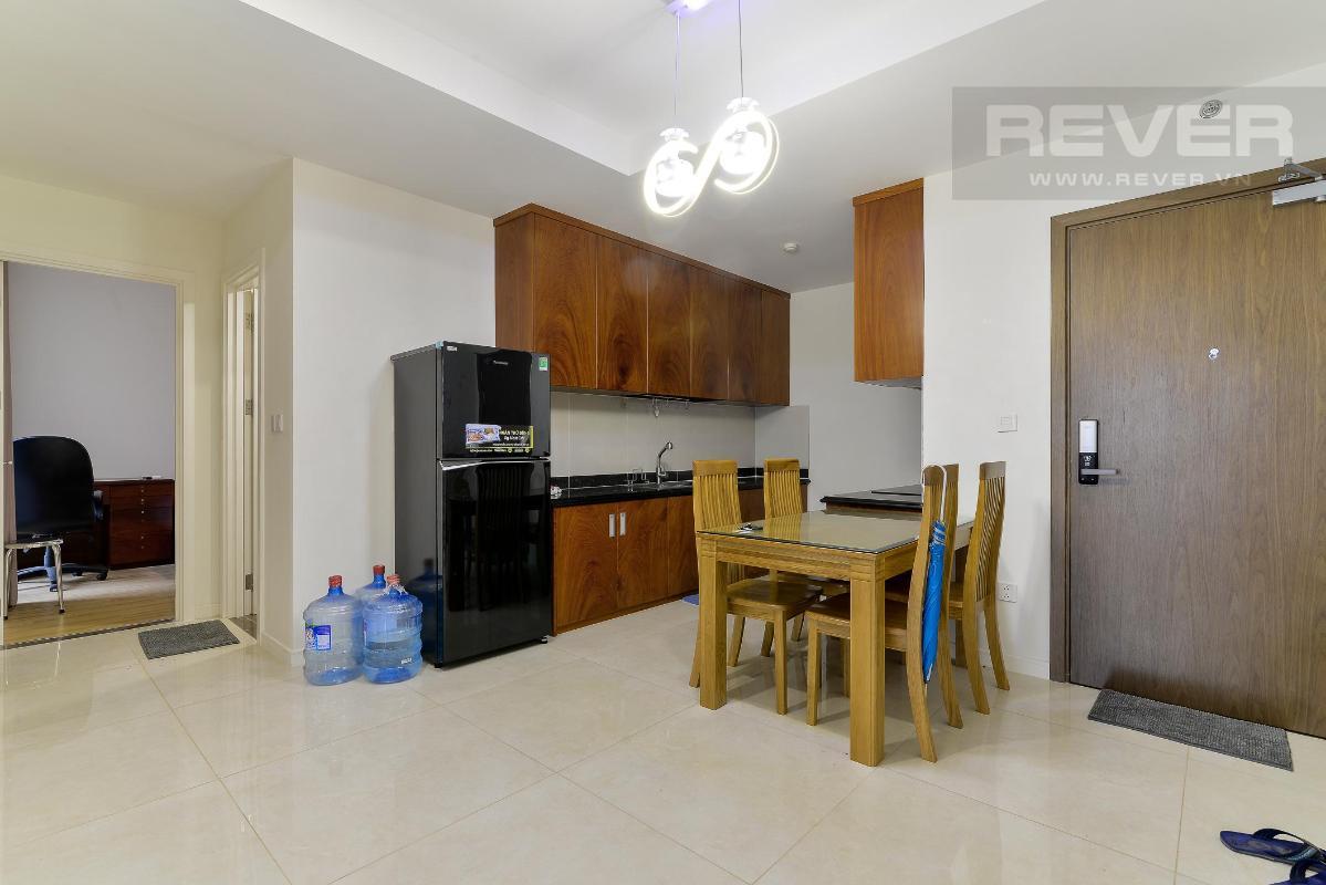 e9ca0bfb278cc1d2989d Bán căn hộ Masteri Millennium 2PN, block B, diện tích 72m2, đầy đủ nội thất, view kênh Bến Nghé