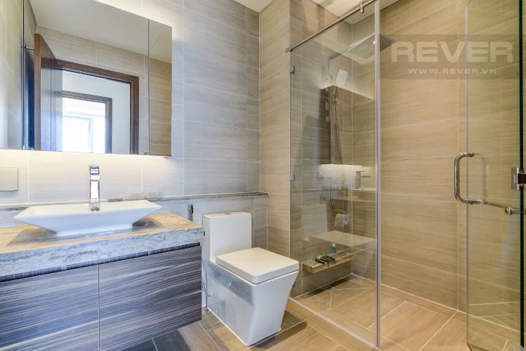 Phòng Tắm 1 Căn hộ Sarimi Sala Đại Quang Minh 2 phòng ngủ tầng thấp tháp B