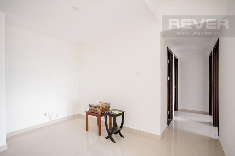 Phòng Bếp và Lobby Bán căn hộ Sunrise Riverside 3PN, tầng thấp, diện tích 81m2, không nội thất
