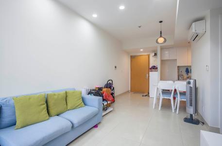 Căn hộ Masteri Thảo Điền 2 phòng ngủ tầng trung T1 hướng Đông Nam