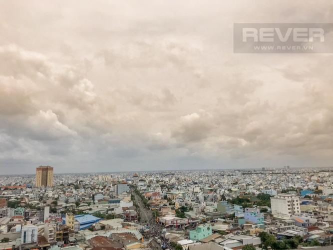 can-ho-RICHSTAR Bán căn hộ RichStar Tân Phú 3PN, diện tích 91m2, không có nội thất, view sân bay và thành phố