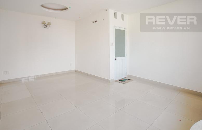 Phòng Ngủ 2 Tầng 1 Bán nhà phố tại Nhà Bè, 2 tầng, 4PN, 4WC, sổ hồng chính chủ