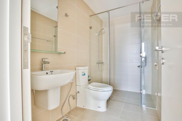 Toilet 2 Căn góc Masteri Thảo Điền 3 phòng ngủ tầng thấp T5