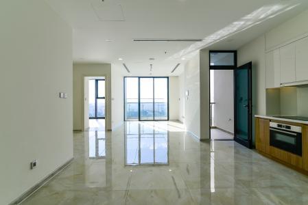 Bán căn hộ Vinhomes Golden River 3PN, tầng trung, tháp The Luxury 6, view sông Sài Gòn