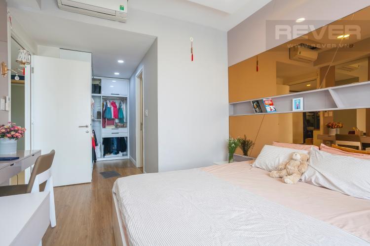Phòng Ngủ Căn hộ Masteri Thảo Điền 3 phòng ngủ tầng thấp T5 nội thất đầy đủ