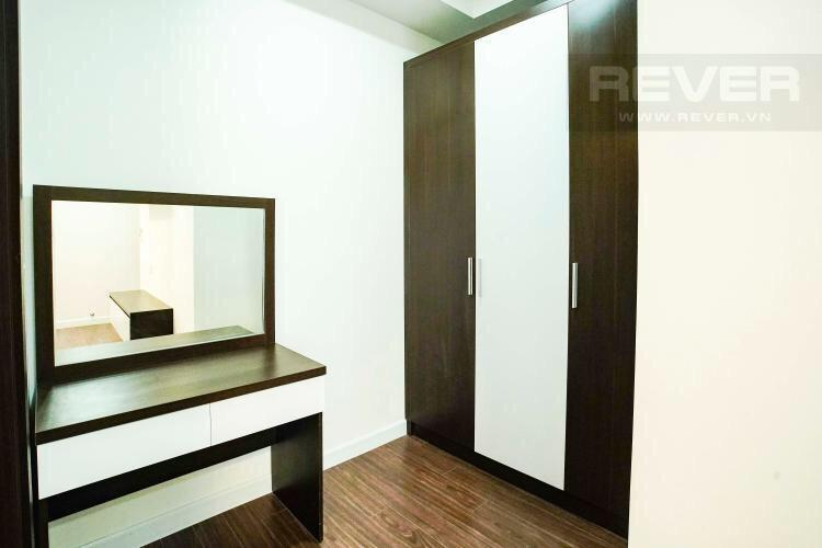 Tủ quần áo Cho thuê căn hộ Sunrise Riverside thuộc tầng thấp, diện tích 69.16m2, 2PN, đầy đủ nội thất