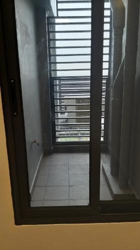 căn hộ Vinhomes Grand Park  Cho thuê căn hộ 2 phòng ngủ, view nội khu và sông Vinhomes Grand Park
